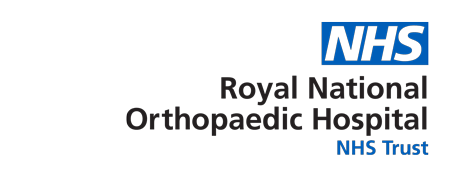 Exciting job opportunity at The Royal National Orthopaedic Hospital – Stanmore